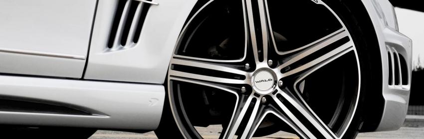 Колёсные диски: разновидности, особенности выбора и ремонт