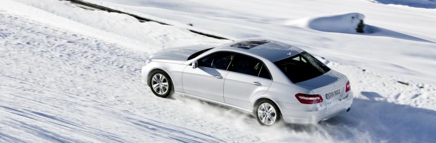 Подготовка авто к зиме: особенности, нюансы, секреты