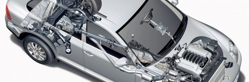 Диагностика и ремонт ходовой части авто: что важно знать