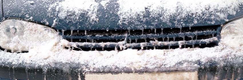 Профилактика ремонта двигателя в зимний период