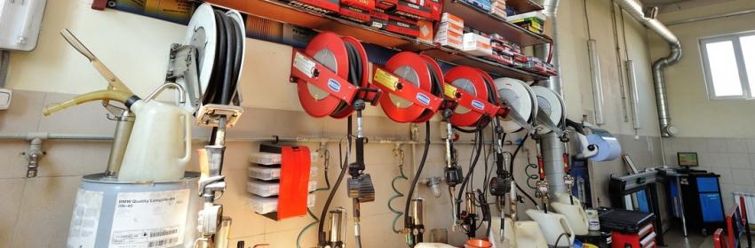 Замена масла в двигателе и АКПП в Могилеве