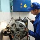 Ремонт и правка дисков в Могилеве | Аргонная сварка | Раскатка дисков