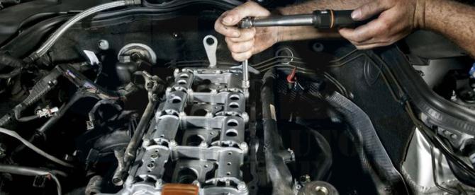 Ремонт двигателя авто в Могилеве